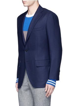 正面 -点击放大 - TOMORROWLAND - 单色羊毛西服外套