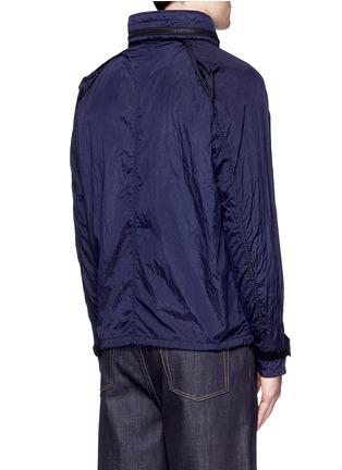 背面 - 点击放大 - Stone Island - 单色多口袋夹克