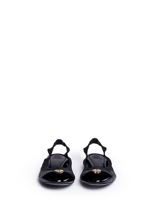 正面 - 点击放大 - TORY BURCH - Jolie露跟芭蕾平底鞋