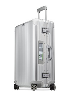 RIMOWA Topas Multiwheel® Electronic Tag电子标签行李箱(82升/30寸)