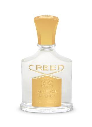 首图 -点击放大 - CREED - 皇家尊爵香水