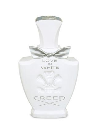 首图 -点击放大 - CREED - 白色之恋女士香水