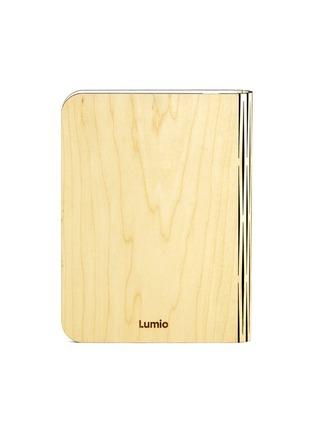 首图 –点击放大 - LUMIO - 便携式书本台灯