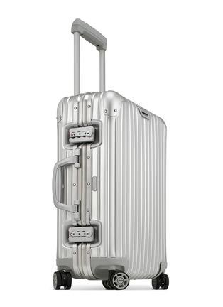 - RIMOWA - Topas CABIN MULTIWHEEL®IATA登机箱(32升 / 21.7寸)