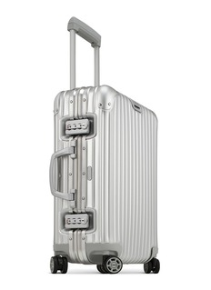 RIMOWA Topas CABIN MULTIWHEEL®IATA登机箱(32升 / 21.7寸)