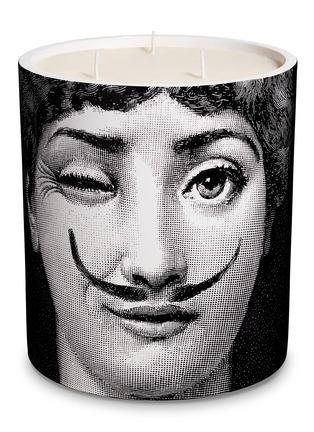 首图 –点击放大 - FORNASETTI - La Femme Aux Moustaches香氛蜡烛(三烛芯)