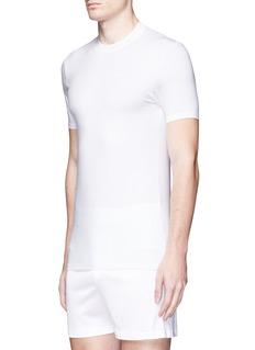 ZIMMERLI 700 PURENESS莫代尔T恤