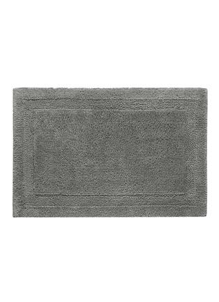 首图 –点击放大 - ABYSS - Super Pile小号两面用埃及长绒棉浴室垫-深灰色