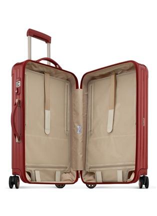 细节 –点击放大 - RIMOWA - Salsa Deluxe Multiwheel®行李箱(58升 / 26.4寸)