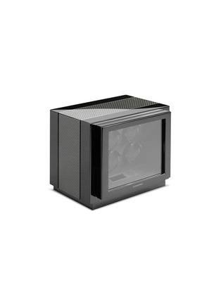 """首图 –点击放大 - BUBEN&ZÖRWEG - """"时光宝盒""""系列自动手表上链盒"""