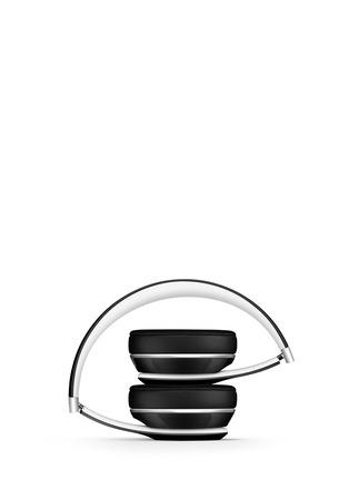 细节 - 点击放大 - BEATS - SOLO² 头戴式耳机(Luxe Edition)