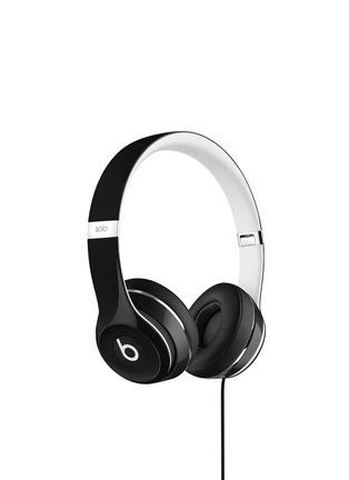 首图 - 点击放大 - BEATS - SOLO² 头戴式耳机(Luxe Edition)