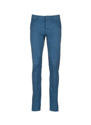 首图 - 点击放大 - BALENCIAGA - 单色修身牛仔裤