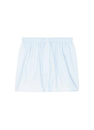 首图 - 点击放大 - SUNSPEL - CLASSIC纯棉平脚内裤