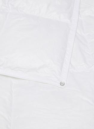 细节 –点击放大 - BRINKHAUS - Chalet Medicott鹅绒被-加大双人床