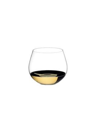 首图 –点击放大 - RIEDEL - O系列Chardonnay水晶白酒杯