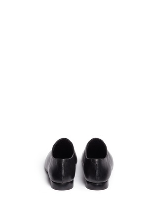 背面 - 点击放大 - OPENING CEREMONY - Charly真皮平底便鞋
