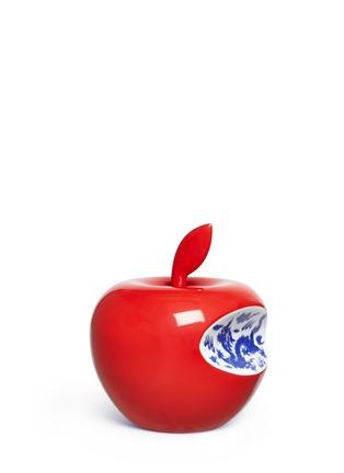 首图 - 点击放大 - LI LIHONG - 限量版陶瓷苹果摆件