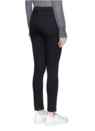 背面 - 点击放大 - ACNE STUDIOS - SKIN 5水洗棉质修身牛仔裤