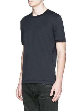 正面 - 点击放大 - DOLCE & GABBANA - 纯棉T恤