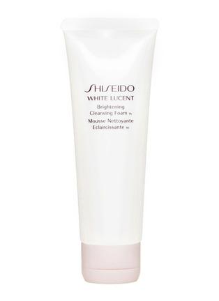 Main View - 点击放大 - Shiseido - 新透白美肌亮润洗面膏