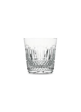 首图 –点击放大 - SAINT-LOUIS CRYSTAL - Tommy平底水晶玻璃杯(大号)