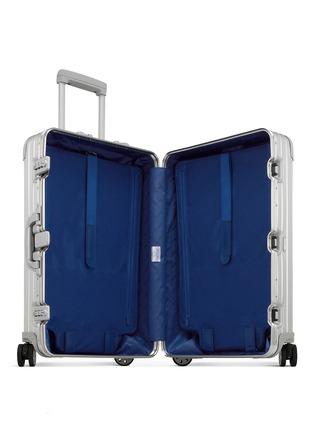细节 –点击放大 - RIMOWA - Topas Multiwheel®铝制行李箱(64升 / 26.8寸)