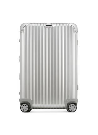 首图 –点击放大 - RIMOWA - Topas Multiwheel®铝制行李箱(64升 / 26.8寸)