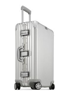 RIMOWA Topas Multiwheel®铝制行李箱(64升 / 26.8寸)