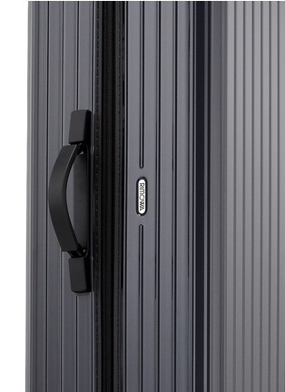 细节 –点击放大 - RIMOWA - Salsa Air Multiwheel®行李箱(91升 / 30.7寸)