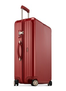 RIMOWA Salsa Deluxe Multiwheel®行李箱(87升 / 30.5寸)