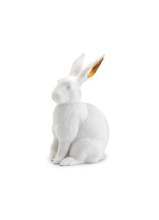 首图 –点击放大 - L'OBJET - Lapin兔子雕塑-中