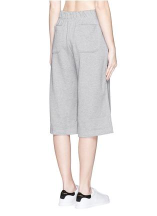 背面 - 点击放大 - LNDR - 品牌标志过膝长度短裤