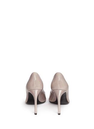 背面 - 点击放大 - Stuart Weitzman - HEIST漆皮尖头高跟鞋