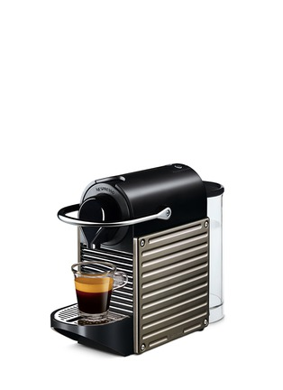 首图 - 点击放大 - NESPRESSO - Pixie Electric espresso machine