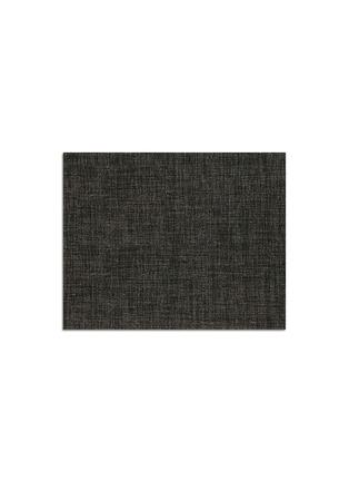 首图 –点击放大 - CHILEWICH - Bouclé rectangle placemat