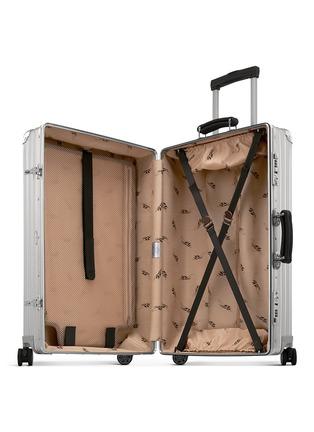 细节 –点击放大 - RIMOWA - Classic Flight Multiwheel®行李箱(60升 / 27.6寸)