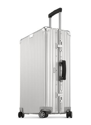 - RIMOWA - Classic Flight Multiwheel®行李箱(60升 / 27.6寸)