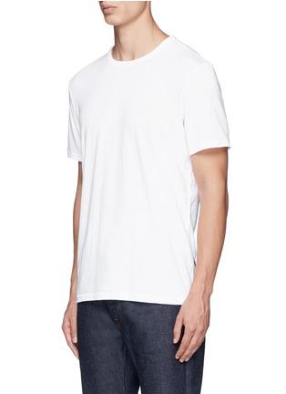 正面 - 点击放大 - RAG & BONE - 单色纯棉T恤