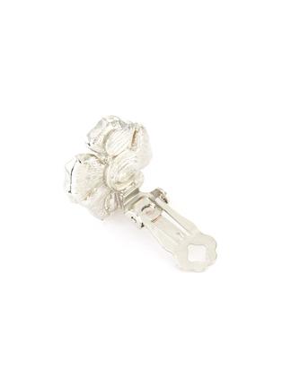 细节 - 点击放大 - KENNETH JAY LANE - 花卉造型耳环