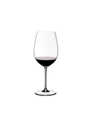 首图 –点击放大 - RIEDEL - SOMMELIERS头等苑勃艮第水晶红酒杯