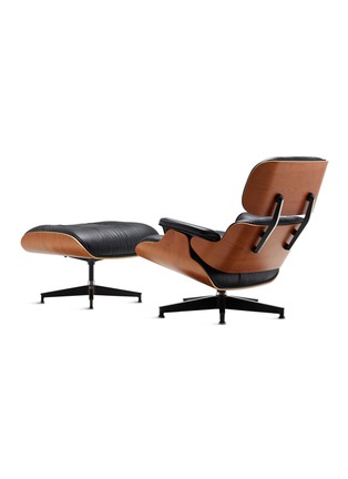 - HERMAN MILLER - Eames躺椅及脚蹬套组