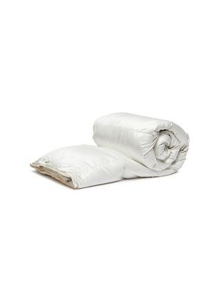 首图 –点击放大 - BRINKHAUS - Medicott棉冰岛鹅绒被-加大双人床