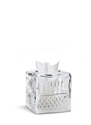 首图 - 点击放大 - LABRAZEL - Marie玻璃纸巾盒