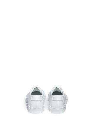 背面 - 点击放大 - COMMON PROJECTS - Original Achilles真皮运动鞋