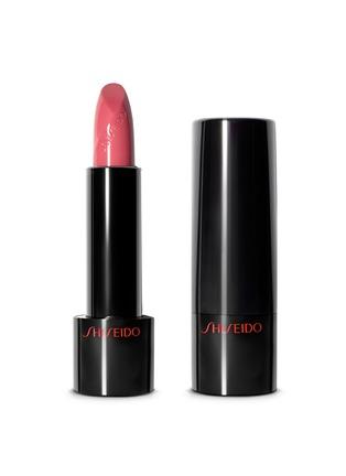 首图 -点击放大 - Shiseido - 臻红唇膏(RD305)
