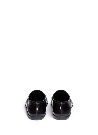背面 - 点击放大 - HARRYS OF LONDON - DOWNING 2搭带真皮平底鞋