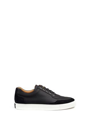 首图 - 点击放大 - HARRYS OF LONDON - MR JONES 2真皮系带运动鞋