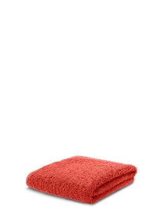 首图 –点击放大 - ABYSS - Super Pile hand towel — Mandarin