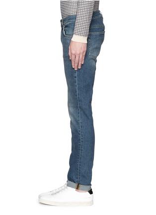 细节 - 点击放大 - Acne Studios - Ace水洗修身牛仔裤